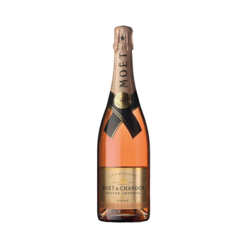 Moët & Chandon Nectar Imperial Rose 75cl