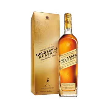Johnnie Walker Gold Label 1ltr
