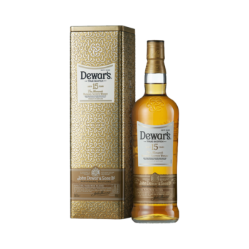 Dewar's 15 Years Old 70cl