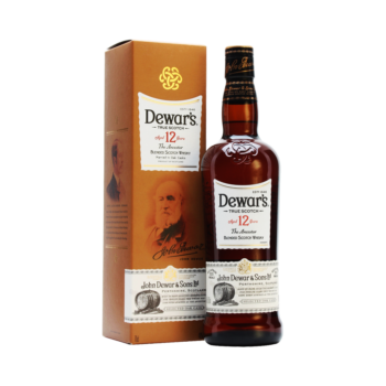 Dewar's 12 Years Old 70cl