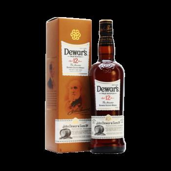 Dewar's 12 Years Old 70cl