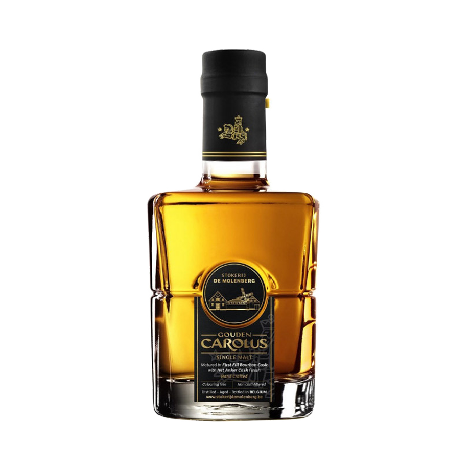 Gouden Carolus Malt Whiskey 70cl