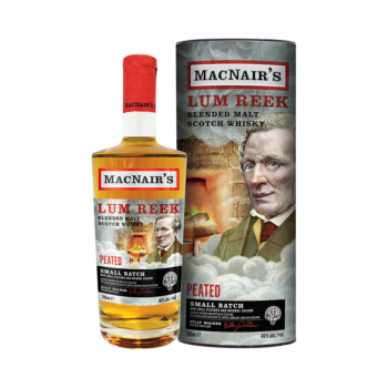 MacNair's Blended Peated 70cl