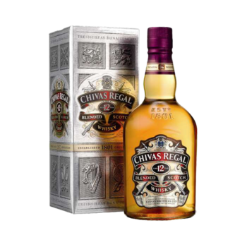 Chivas Regal 12yr 70cl
