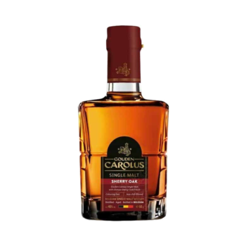 Gouden Carolus Single Malt Sherry Oak 50cl