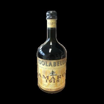 Amaro Isolabella 1918 70cl