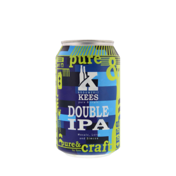Kees Double IPA 33cl