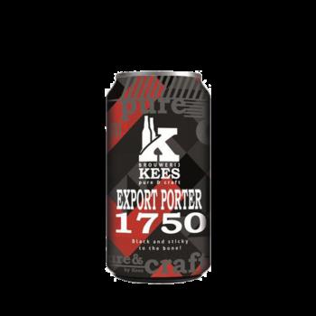 Kees Export Porter 33cl