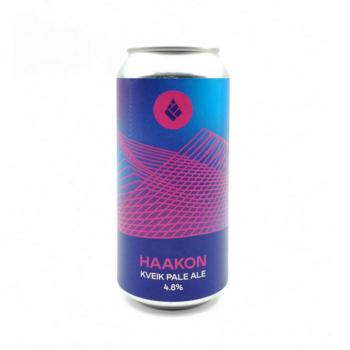 Drop Project Haakon 44cl