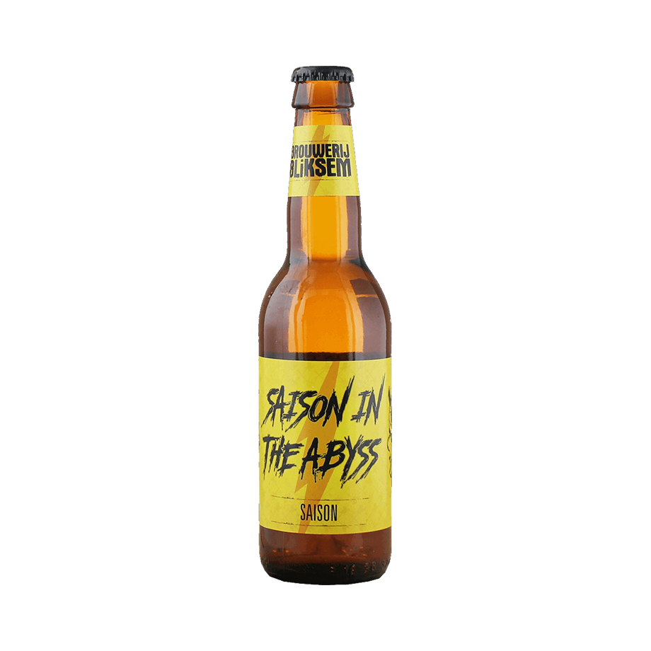 Bliksem Saison in the Abyss 33cl