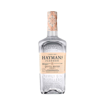 Hayman's Gently Rested Gin 70cl