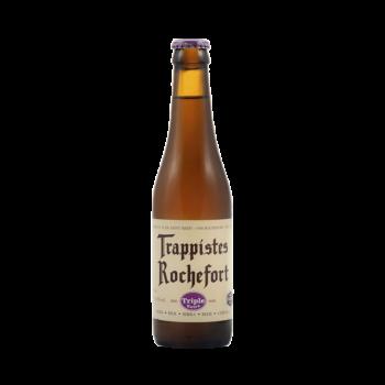 Rochefort Tripel Extra 33cl