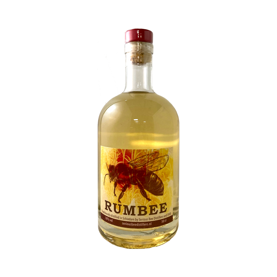 Seriousbee Rumbee 50cl