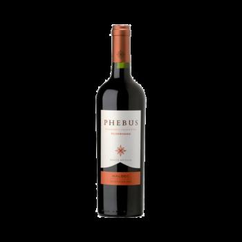 Phebus Malbec Reservado 2018 75cl