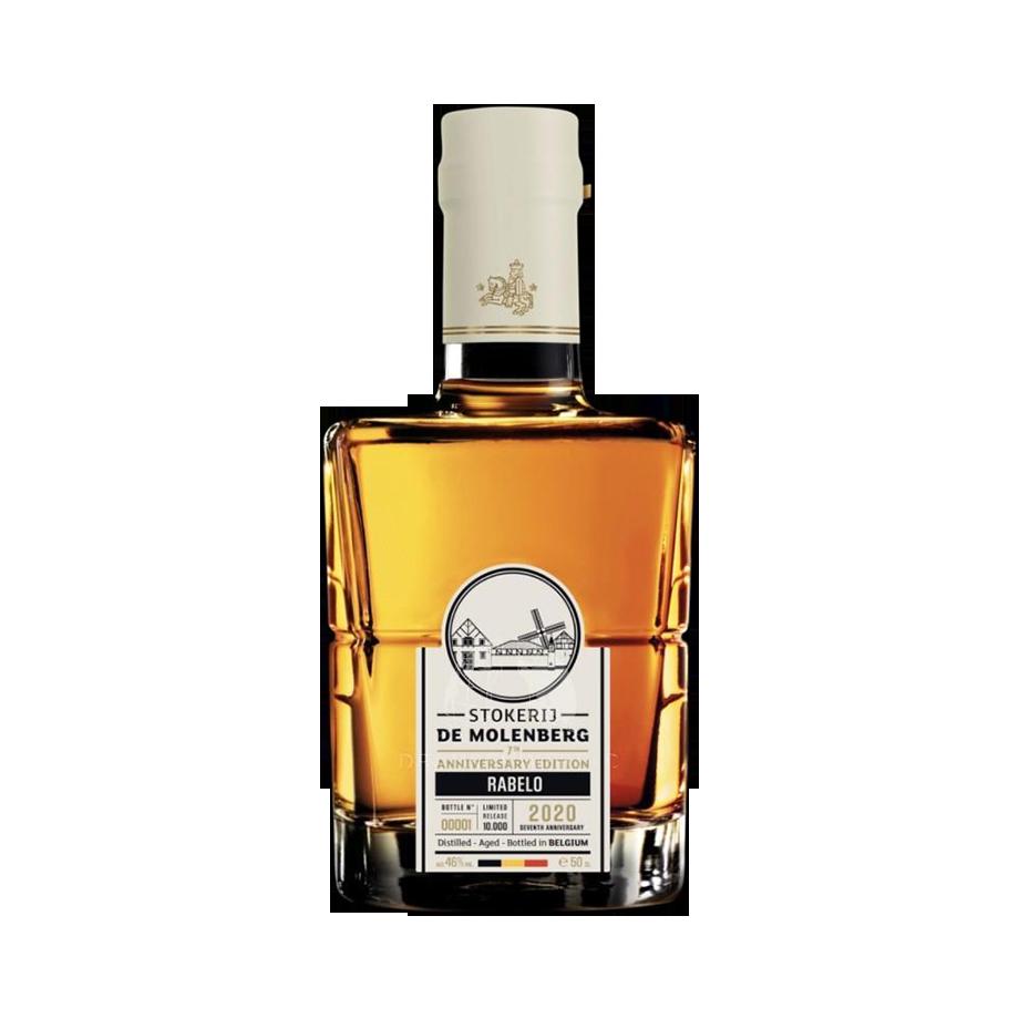 Gouden Carolus Whisky Rabelo 2020 50cl