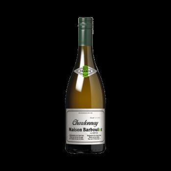 Maison Barboulot Chardonnay 2020 75cl
