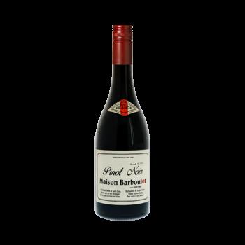 Maison Barboulot Pinot Noir 2020 75cl