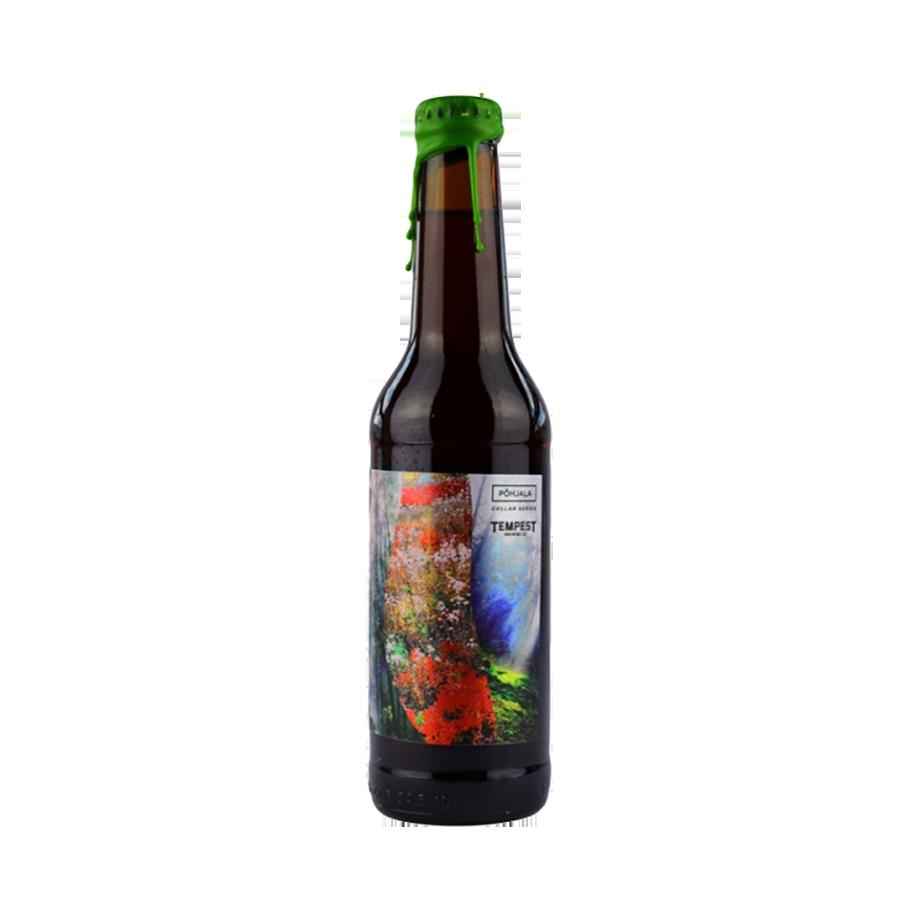 Põhjala/Tempest Glen Noble - Shilling Ale