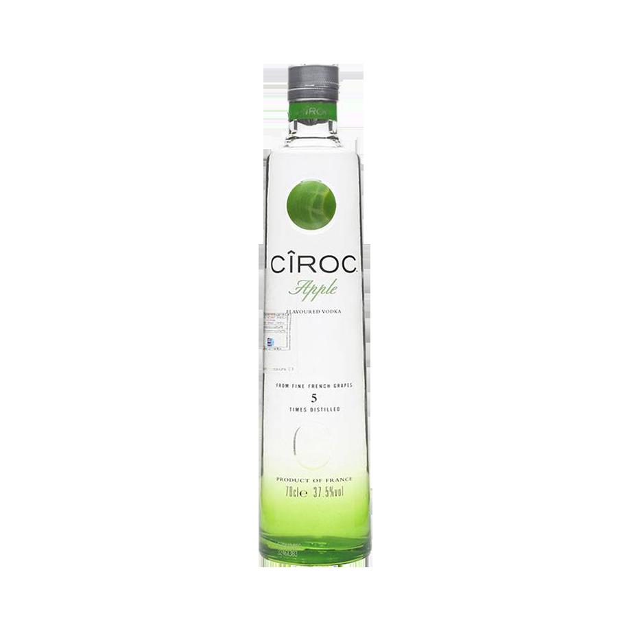 Cîroc Vodka Apple 70cl
