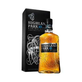 Highland Park 10 years Viking Legend Single Malt Scotch Whisky 70cl