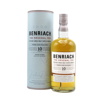 BenRiach Original Ten 70cl