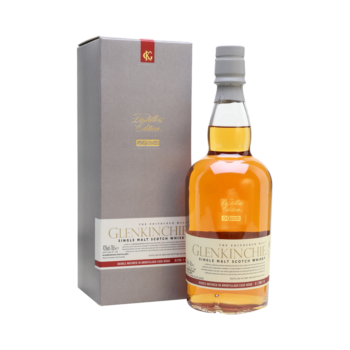 Glenkinchie Distillers Edition 2005-2017 70cl