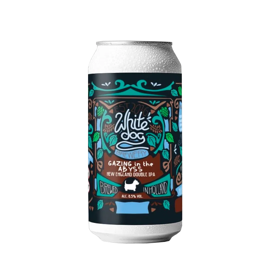 White Dog Brewery Gazing in the Abyss 44cl