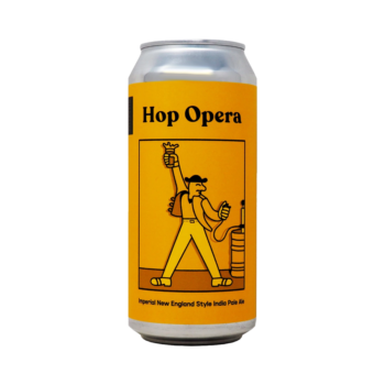 Mikkeler Hop Opera 44cl