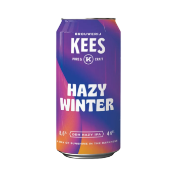 Kees Hazy Winter 44cl