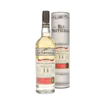 Old Particular Aberlour 14yrs 70cl