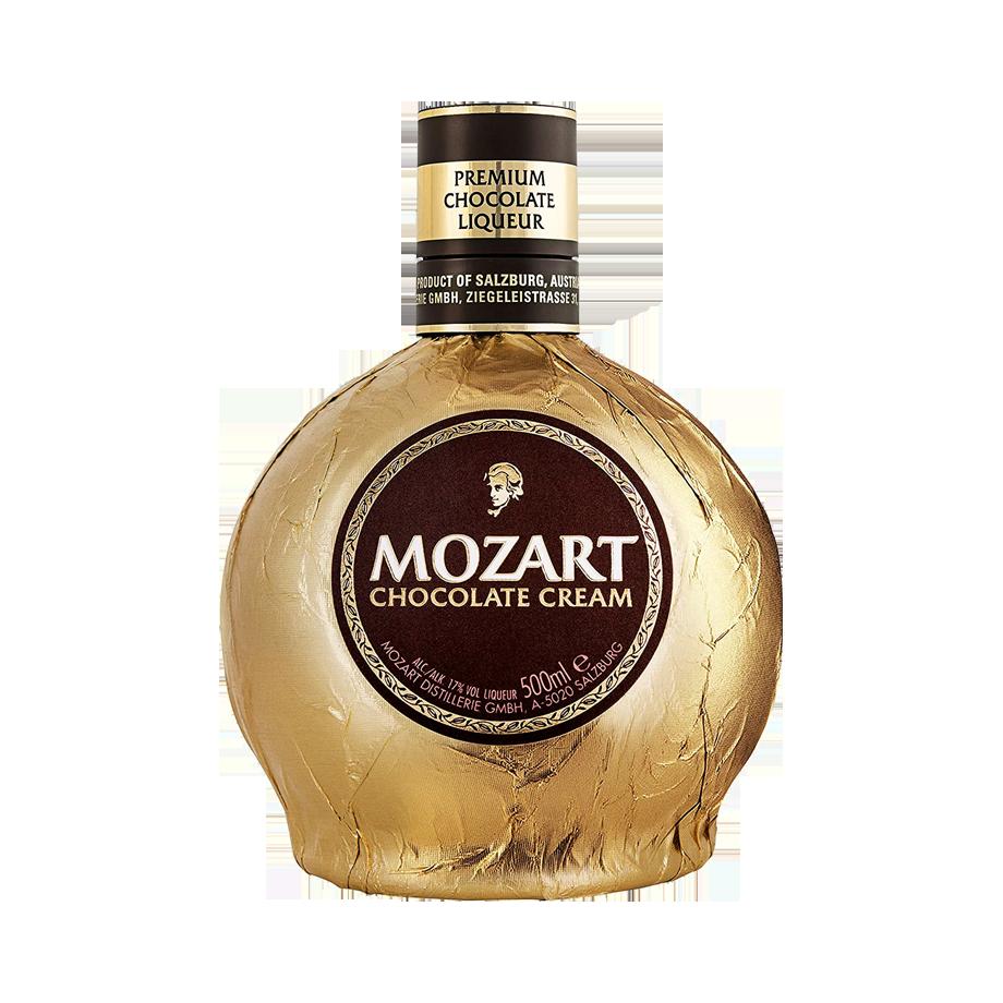 Mozart Gold Chocolate Cream 50cl