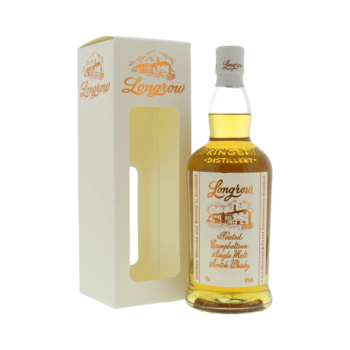 Longrow Peated Campbeltown Single Malt Scotch Whisky 70cl