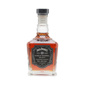 Jack Daniel's Tennessee Whiskey Single Barrel Select 70cl