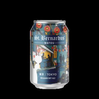 St. Bernardus Tokyo 33cl