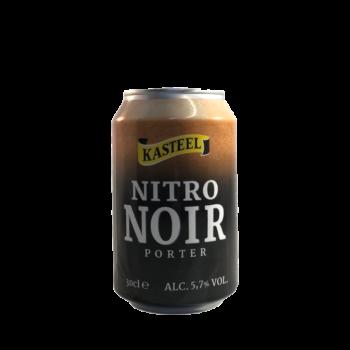 Kasteel Nitro Noir Porter 30cl