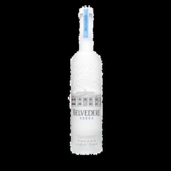Belvedere Pure Vodka Magnum 175cl