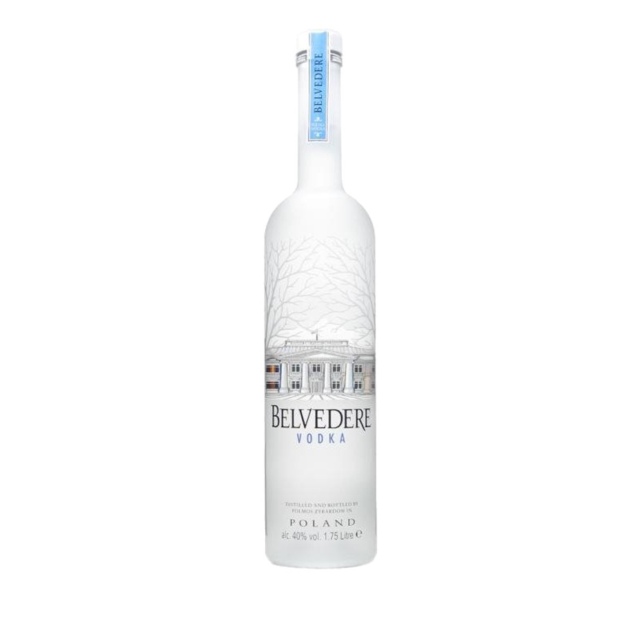 Belvedere Pure Vodka Magnum 175cl