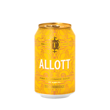 Thornbridge Allott 33cl