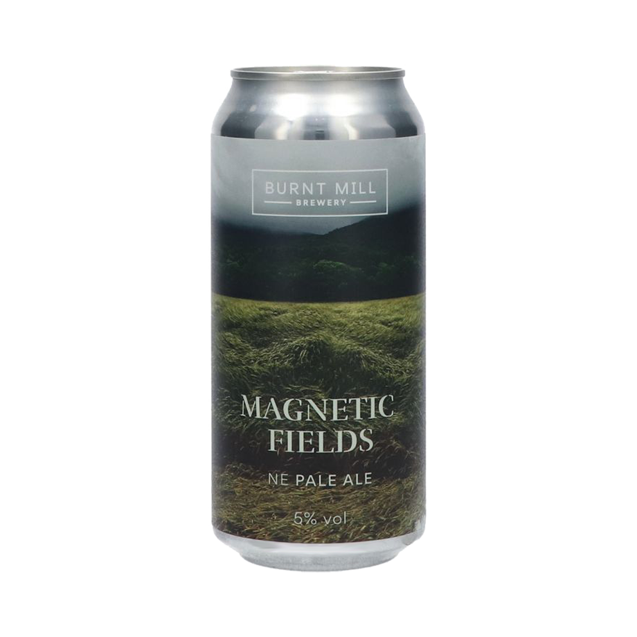 Burnt Mill Magnetic Fields 44cl