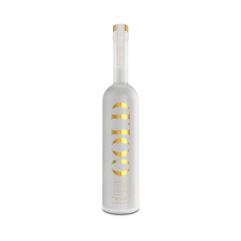 Gold Dry Gin 70cl
