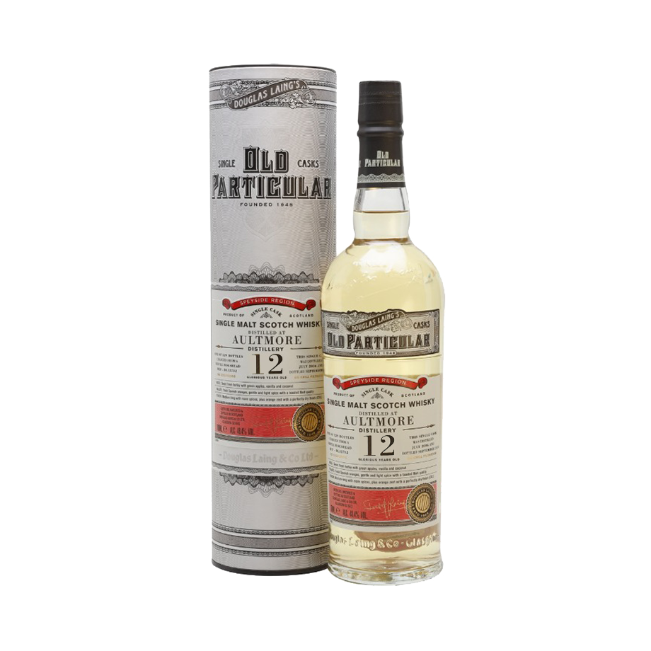 Old Particular Aultmore 12yrs 70cl