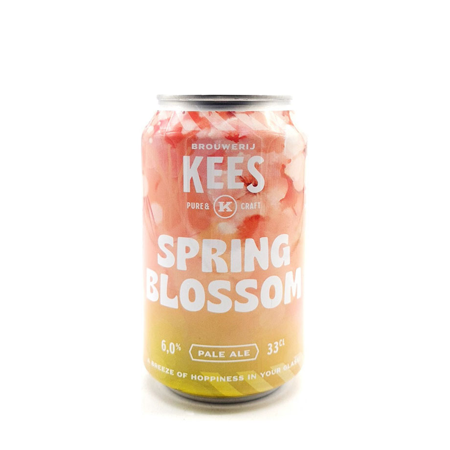Brouwerij Kees Spring Blossom 33cl