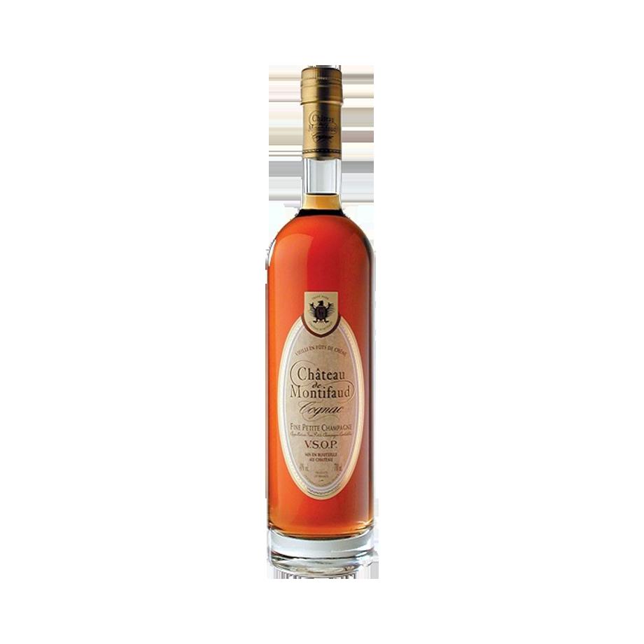 Montifaud Cognac VSOP 70cl