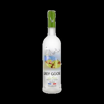 Grey Goose vodka La Poire 70cl