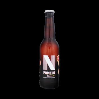 Brouwerij Noordt Pomelo IPA 33cl