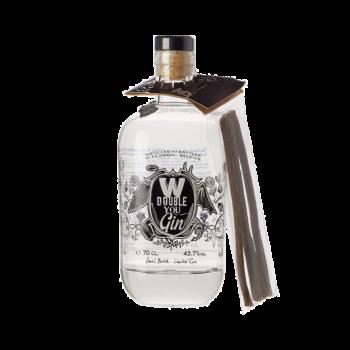 Wilderen Double You Gin 70cl