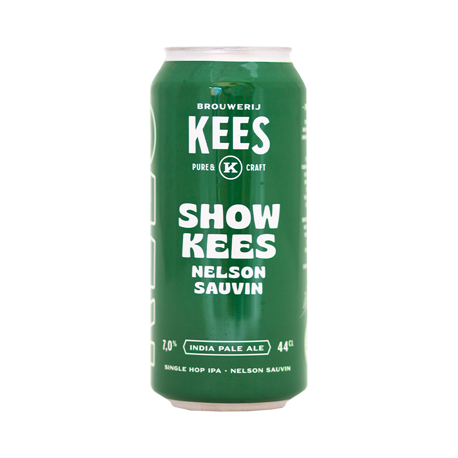 Kees Show Kees Nelson Sauvin 44cl