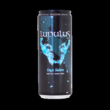 Lupulus Dry Hop 33cl