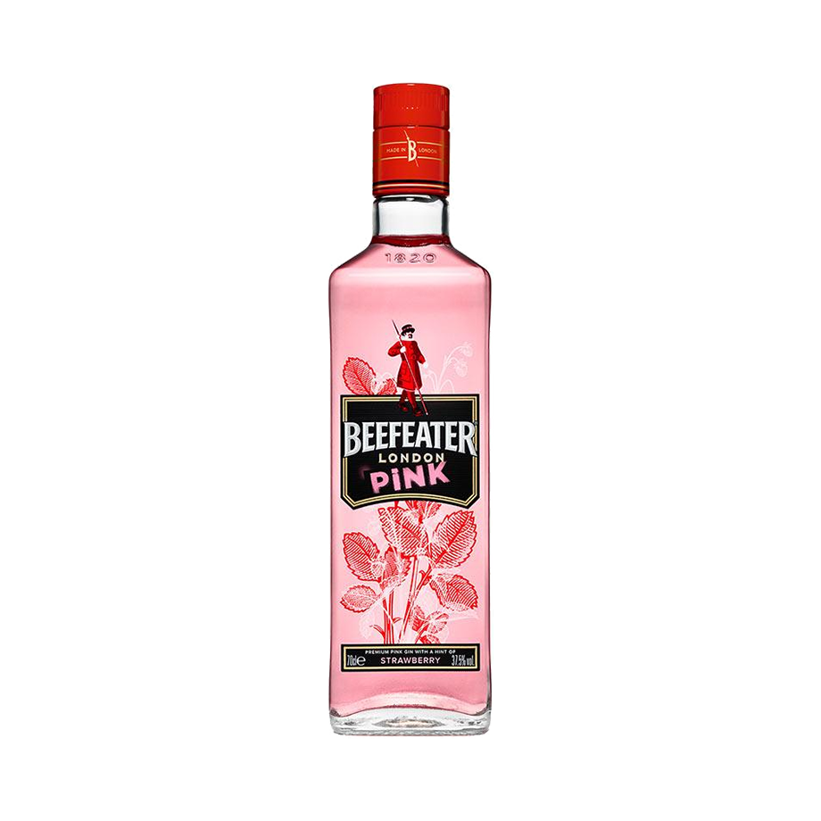 Beefeater Gin Pink Strawberry 70cl