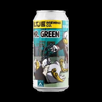 Uiltje Craft Beer Mr Green 44cl